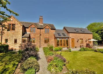 Thumbnail 4 bed cottage for sale in Brailsford, Ashbourne