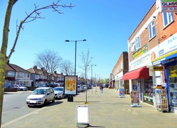 Thumbnail 1 bed flat to rent in Bilton Road, Perivale, Greenford, Greater London