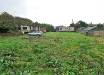 Thumbnail Land for sale in Gears Lane, Goldsithney, Penzance, Cornwall