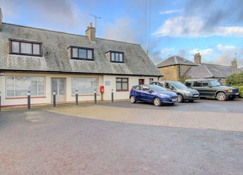 Thumbnail 3 bed cottage for sale in The Square, Swarland, Morpeth