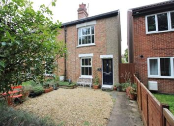 Thumbnail 2 bed cottage for sale in 20 Folly Path, Hitchin, Hertfordshire