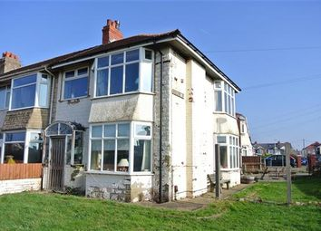 Thumbnail 3 bed semi-detached house for sale in Ventnor Road, Blackpool
