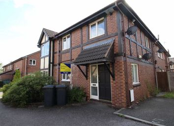 Thumbnail 1 bed flat for sale in Alexander Place, Grimsargh, Preston