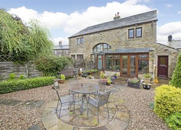 Thumbnail 3 bed cottage for sale in Ivy House Barn, 49 Main Street, Addingham, West Yorkshire