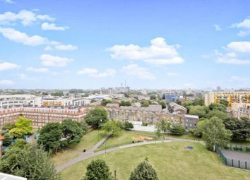 Thumbnail 2 bed flat for sale in Cube Building, Banyan Wharf, London