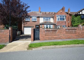 Thumbnail 5 bedroom detached house for sale in St. Chads Road, East Herrington, Sunderland