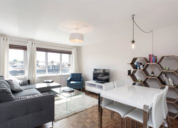Thumbnail 2 bed flat for sale in Arundel Court, Arundel Terrace, London