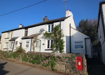 Thumbnail 2 bed cottage for sale in Lutton, Ivybridge