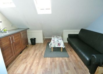 Thumbnail Studio to rent in Roundwood Road, Willesden/Harlesden