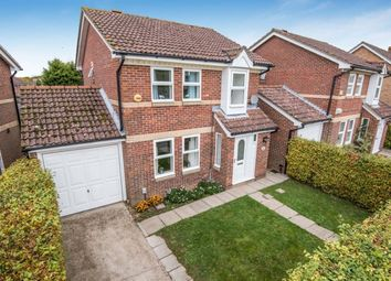Thumbnail 3 bed detached house for sale in Gosling Grove, Downley, High Wycombe
