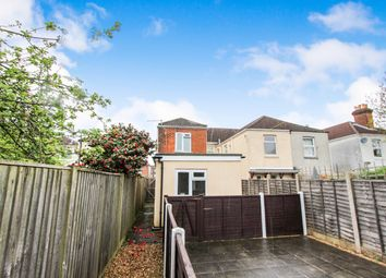 Thumbnail 2 bedroom semi-detached house for sale in Wilton Road, Southampton