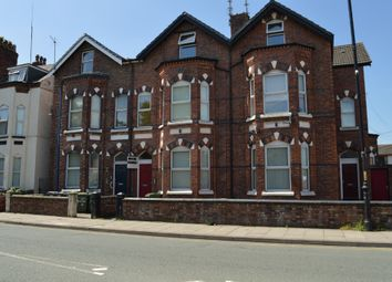 Thumbnail 1 bed flat for sale in New Chester Road, New Ferry, Wirral