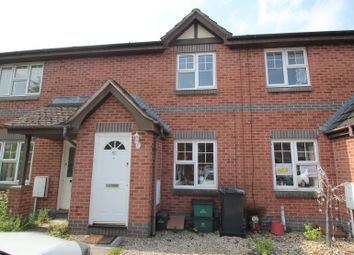 2 bed terraced house to rent in Kestrel Gardens, Quedgeley, Gloucester GL2