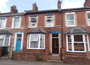 Thumbnail 2 bed property to rent in Brunswick Street, Stthomas, Exeter