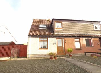 Thumbnail 3 bed semi-detached house for sale in Jamie Anderson Place, St. Andrews