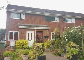 Thumbnail 2 bed flat to rent in 129 Mercia Drive, Leegomery, Telford