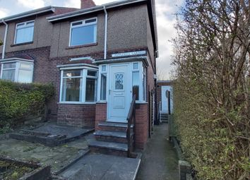 2 bed semi-detached house to rent in Popplewell Gardens, Low Fell, Gateshead NE9
