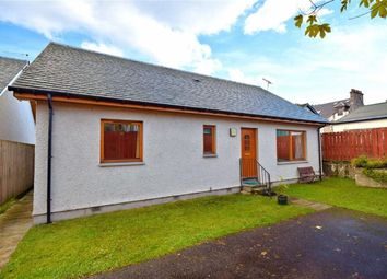 Thumbnail 3 bed detached bungalow for sale in King Street, Kingussie