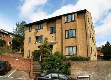 Thumbnail 1 bed flat for sale in Illustrious Close, Chatham