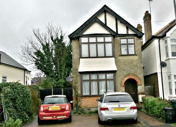 Thumbnail 1 bed flat to rent in Pettley Gardens, Romford