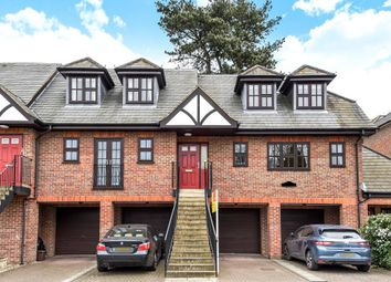 Thumbnail 3 bed flat for sale in Chesham, Buckinghamshire