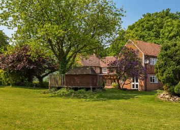 Thumbnail 5 bed detached house for sale in Winkhurst Green, Ide Hill