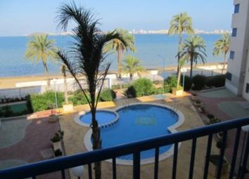 Thumbnail 2 bed apartment for sale in Playa Honda, Murcia, Spain
