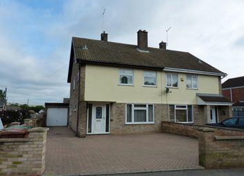3 bed semi-detached house for sale in Fletton Avenue, Peterborough PE2