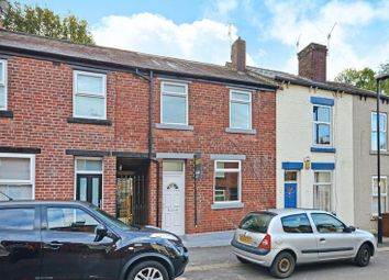 3 bed terraced house for sale in Athol Road, Sheffield S8