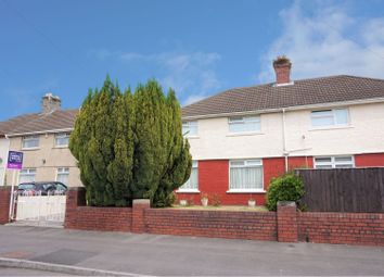 Thumbnail 3 bedroom semi-detached house for sale in Brynhyfryd Road, Gorseinon
