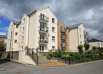 Thumbnail 2 bed flat for sale in Hafan Tywi, The Parade, Carmarthen, Carmarthenshire