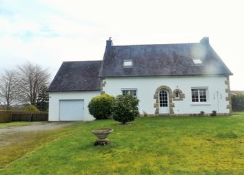 Thumbnail 3 bed detached house for sale in 22110 Glomel, Côtes-D'armor, Brittany, France