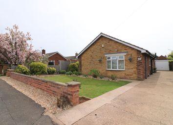 4 bed bungalow for sale in Vauxhall Road, Bracebridge Heath, Lincoln LN4