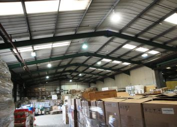 Thumbnail Warehouse to let in Hardwick Industrial Estate, Paxman Road, King's Lynn