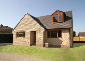 Thumbnail 4 bed bungalow for sale in Hilltop Road, Dronfield, Sheffield
