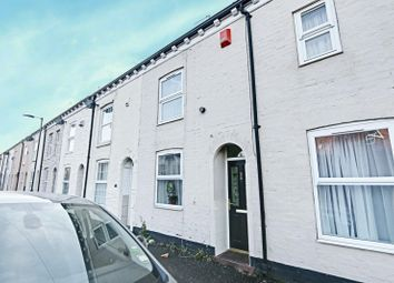 Thumbnail 2 bed terraced house for sale in Glasgow Street, Hull, East Riding Of Yorkshire