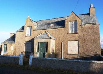 Thumbnail 4 bedroom detached house for sale in 25 North Tolsta, Isle Of Lewis