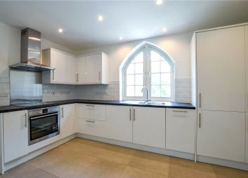 Thumbnail 2 bed flat for sale in Reeds Crescent, Watford, Hertfordshire