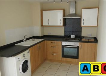 Thumbnail 2 bed flat to rent in Station Road, Ellesmere Port