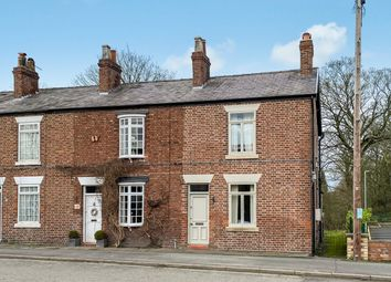 2 bed end terrace house for sale in Knutsford Road, Alderley Edge SK9