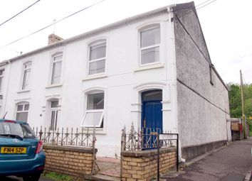 Thumbnail 1 bed maisonette to rent in Shaw Street, Gowerton, Swansea, Abertawe