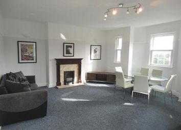 Thumbnail 4 bed flat to rent in Ashbourne Parade, Finchley Road, London