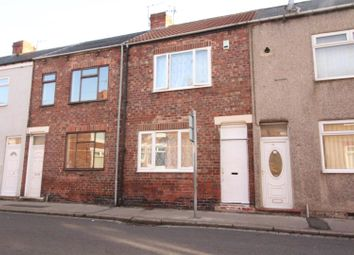 Thumbnail 2 bed terraced house for sale in Third Street, Horden, Peterlee