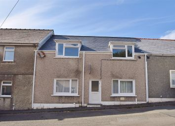 Thumbnail 2 bed terraced house for sale in Water Street, Neyland, Milford Haven