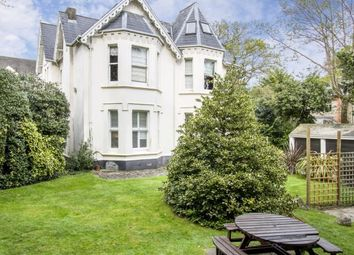 Thumbnail 2 bedroom flat for sale in 1 Cavendish Road, Bournemouth, Dorset