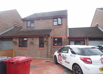 Thumbnail 5 bedroom semi-detached house to rent in Hull Close, Cippenham, Slough