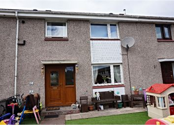 Thumbnail 3 bed terraced house for sale in Leyton Drive, Inverness