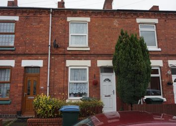 Thumbnail 2 bedroom terraced house for sale in Henrietta Street, Foleshill, Coventry