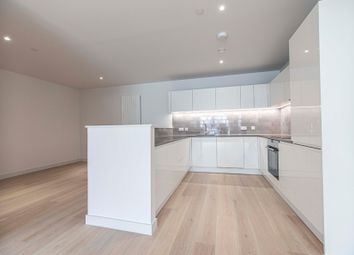 Thumbnail 3 bedroom flat for sale in Starboard Way, London