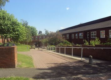 Thumbnail 1 bed flat to rent in Matfen Court, Chester Le Street